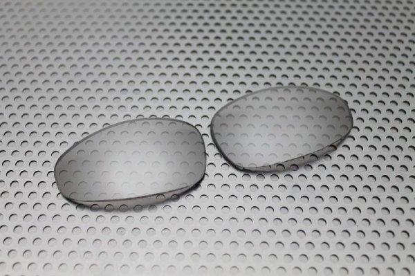 Photo1: JULIET - Titanium Clear