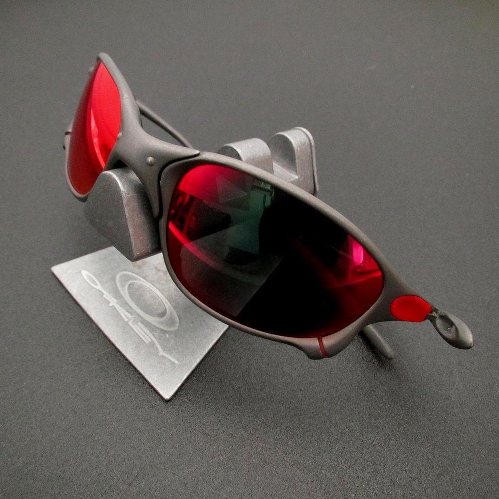 37833295232 Oakley X Metal Xx Lenses « Heritage Malta
