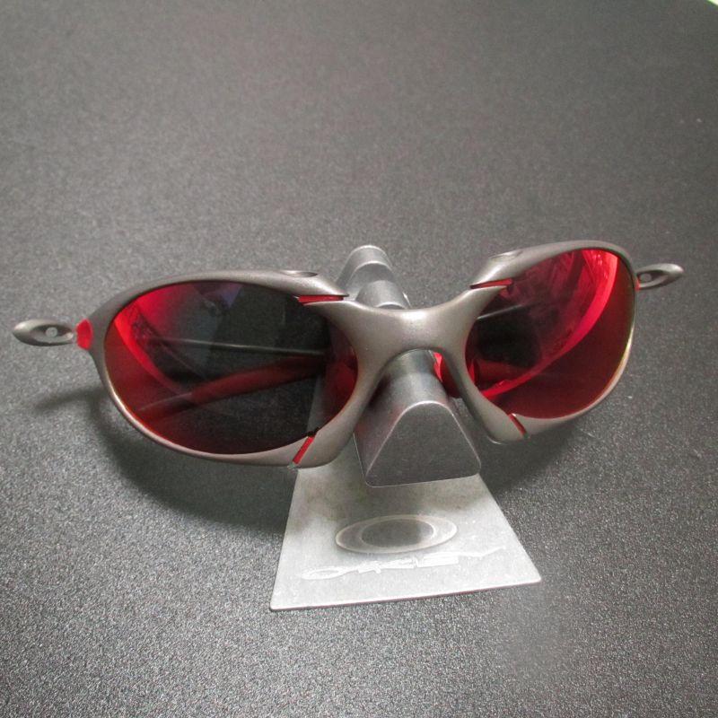 oakley romeo 1 lenses