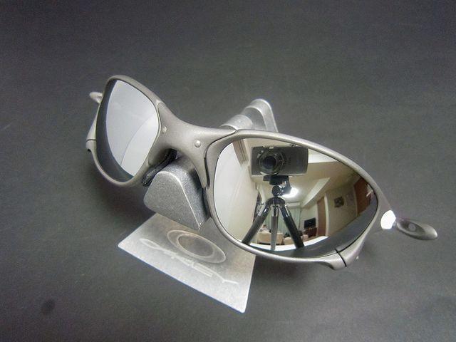 X Metal Xx Silver Mirror Linegear