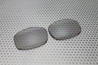 X-SQUARED - Titanium Clear