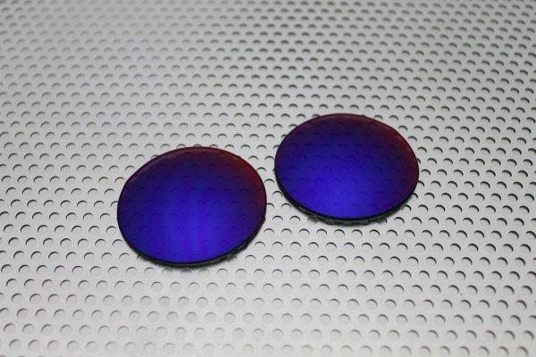Photo1: MARS - Tanzanite - UV420