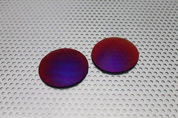 Photo1: MARS - Premium Red - UV420