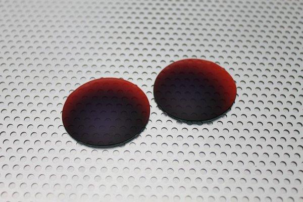 Photo1: MARS - Red Mirror