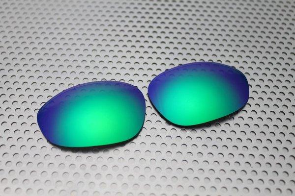 Photo1: X-METAL XX Green Jade