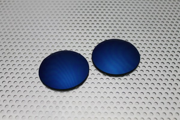 Photo1: MARS - Navy Blue