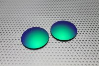 MARS - Green Jade