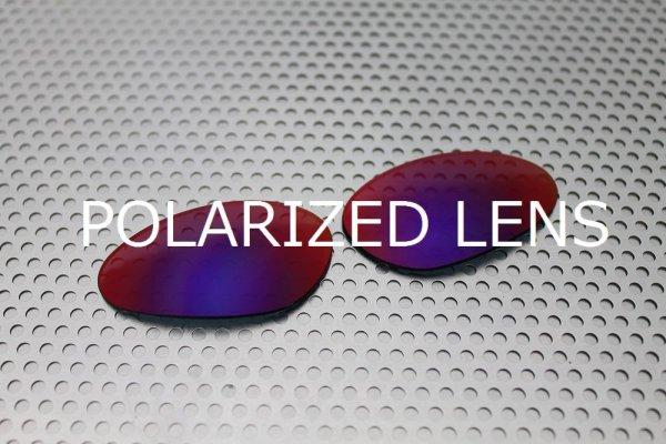 Photo1: PENNY - Premium Red - UV420 Polarized