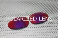 JULIET - Premium Red - UV420 Polarized