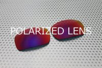 X-SQUARED - Premium Red - UV420 Polarized