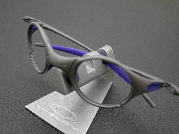 Photo3: Complete rubber set for MARS Violet