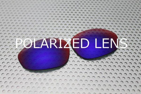 Photo1: X-METAL XX - Tanzanite - UV420 Polarized