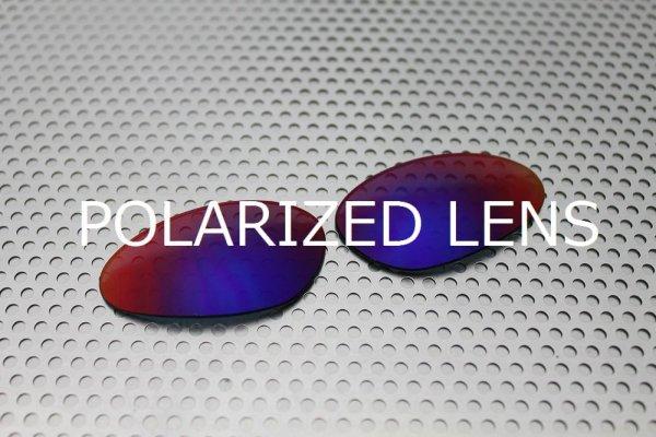 Photo1: PENNY - Tanzanite - UV420 Polarized