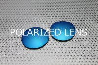 MARS - Saxe Blue - Polarized