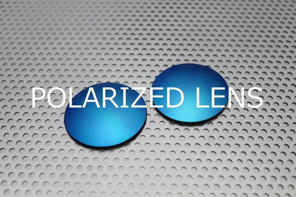 Photo1: MARS - Saxe Blue - Polarized