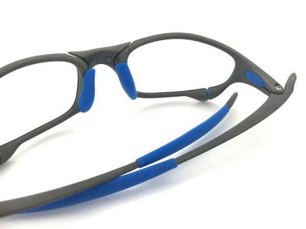 Photo5: Complete rubber set for JULIET Blue