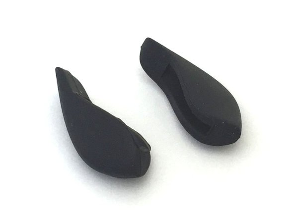 Photo4: X-METAL XX Nose pads small
