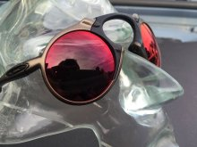 Other Photos1: MADMAN -  Red Mirror - Polarized