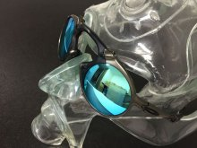 Other Photos1: MADMAN - Turquoise Blue - Polarized
