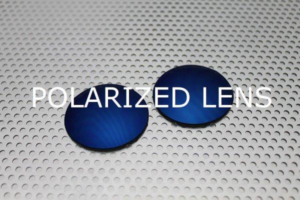 Photo1: MARS - Navy Blue - Polarized