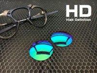 MADMAN - HD Green Jade