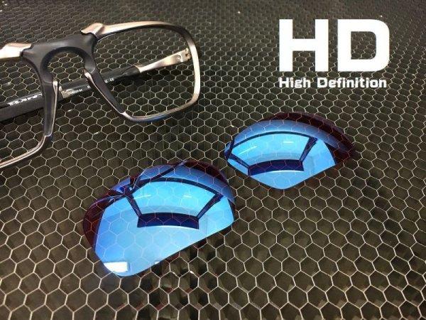 Photo1: BADMAN - HD Jewelry Blue