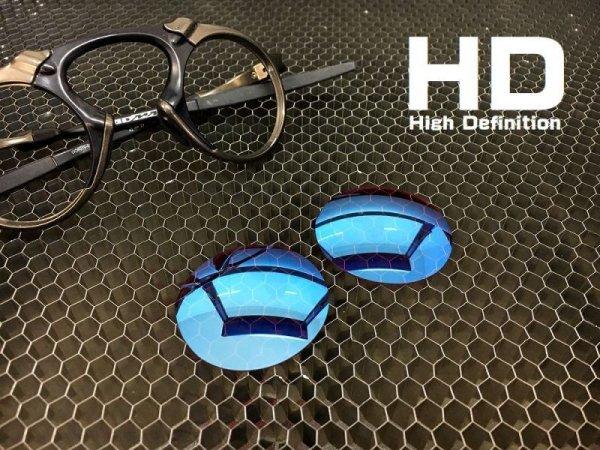 Photo1: MADMAN - HD Jewelry Blue
