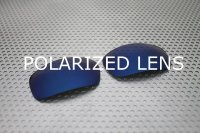 X-SQUARED - Navy Blue - Polarized