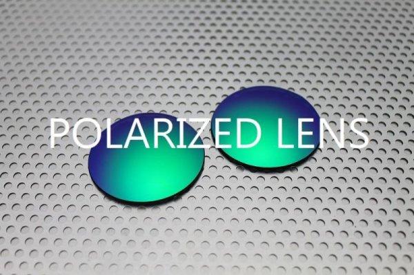 Photo1: MARS - Green Jade - Polarized