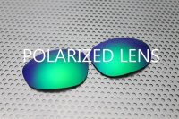 X-METAL XX Green Jade - Polarized