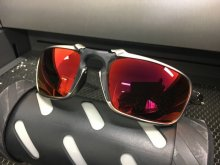Other Photos2: BADMAN -  Red Mirror - Polarized