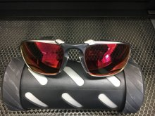 Other Photos1: BADMAN -  Red Mirror - Polarized