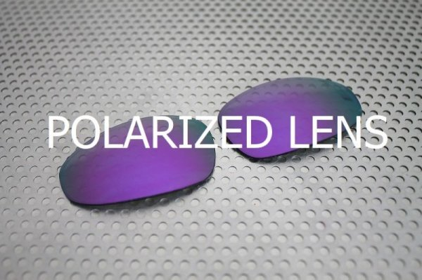 Photo1: JULIET - Violet - Polarized