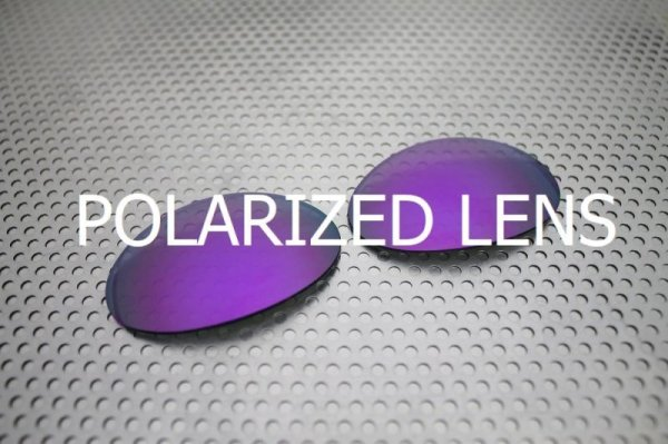 Photo1: ROMEO1 - Violet - Polarized