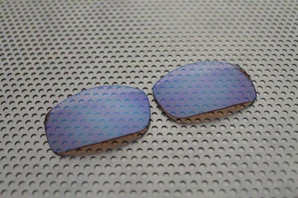 Photo1: X-SQUARED - Jewelry Blue