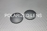 MARS - Liquid Metal - UV420 Polarized
