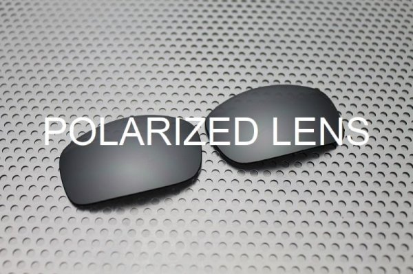 Photo1: X-SQUARED - Liquid Metal - Polarized