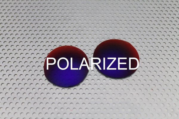 Photo1: MADMAN - Tanzanite - UV420 Polarized