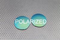 MADMAN - Turquoise Blue - Polarized