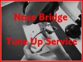 Nose Bridge Tune Up Service