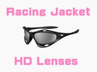 Racing Jacket Generation 2 HD Lens