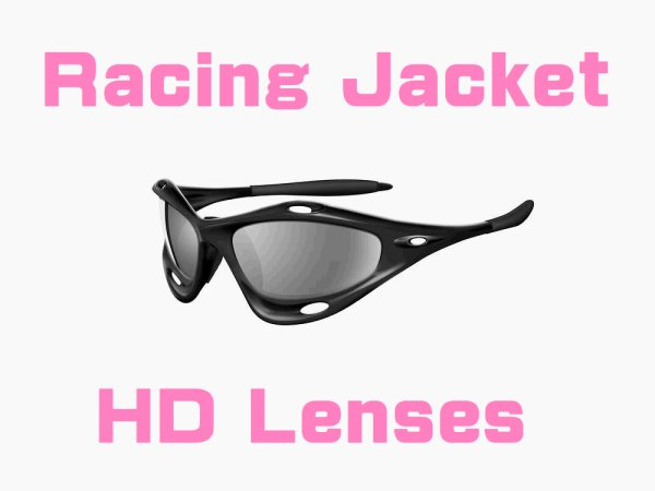 Photo1: Racing Jacket Generation 2 HD Lens