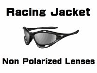 Racing Jacket Gen.2 Non-Polarized Lens