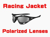 Racing Jacket Gen.2 Polarized Lens