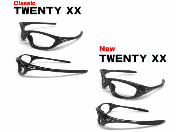 Photo2: TWENTY XX Polarized Lenses