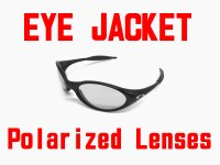 EYE JACKET Polarized Lenses