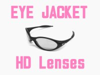 EYE JACKET HD Lenses