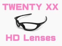 TWENTY XX HD Lenses