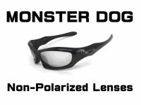 MONSTER DOG Non-Polarized Lenses
