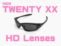 New TWENTY XX HD Lenses